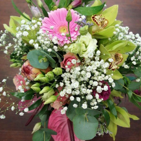 Florist-Choice - Pinks - Best-Buds
