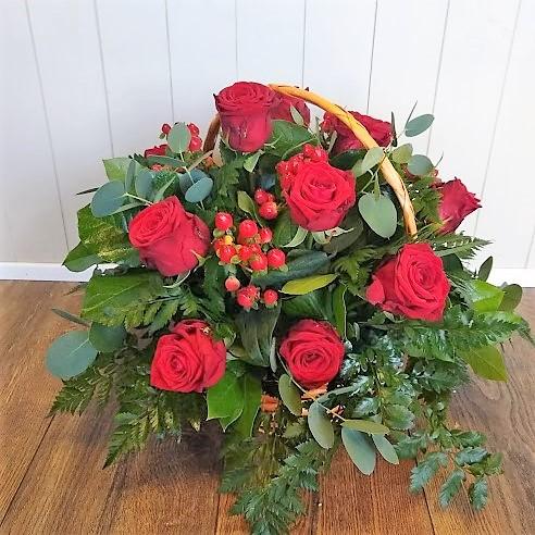 Ruby Reds & Greens 1