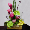 Exotic Arrangement 3