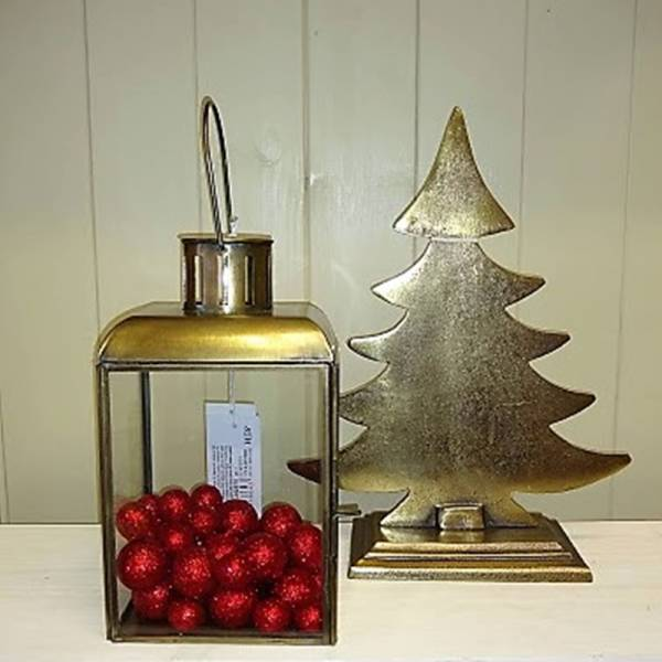 Christmas Decor Set 1