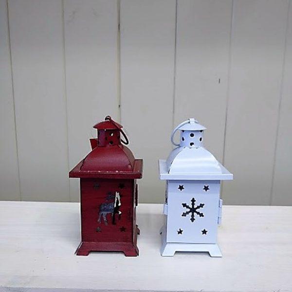 Mini Christmas Lantern 1