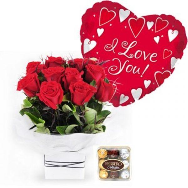 Love You 1