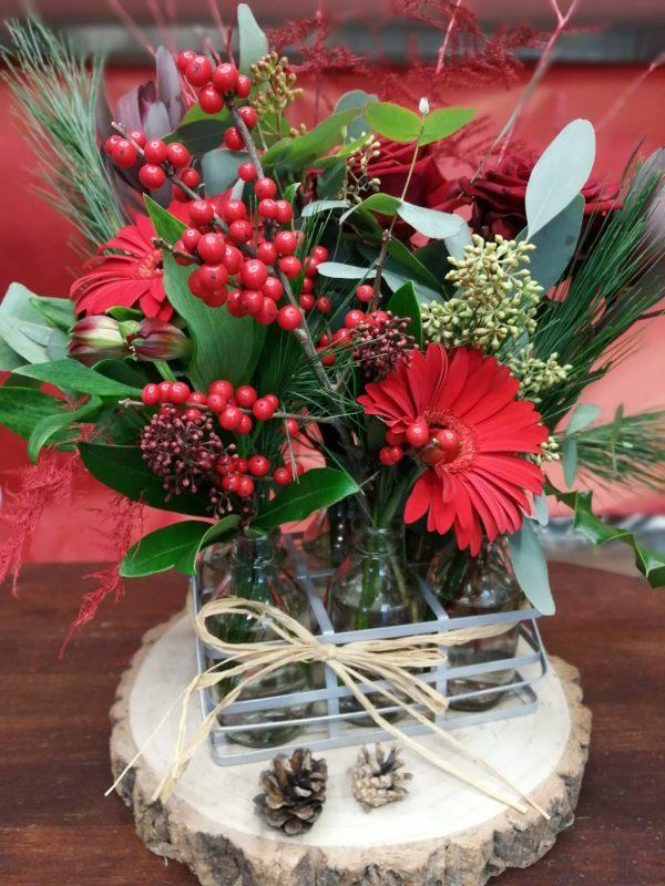 Christmas Jars - Best Buds