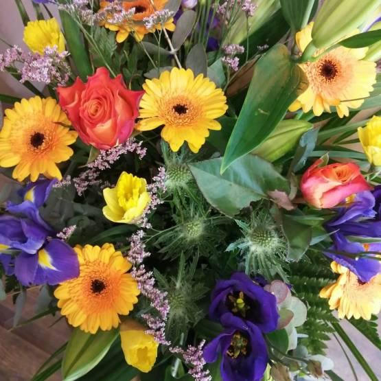 Easter Bouquet - Best Buds