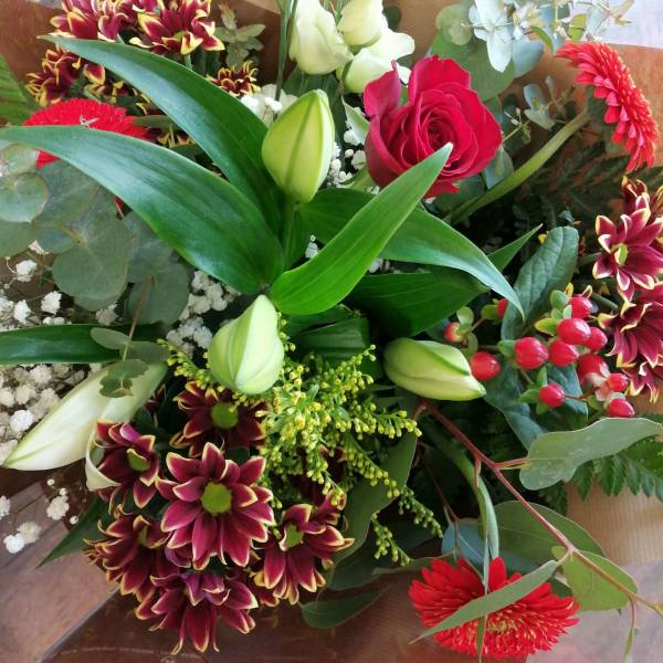 Valentine Bouquet - Best Buds - €40