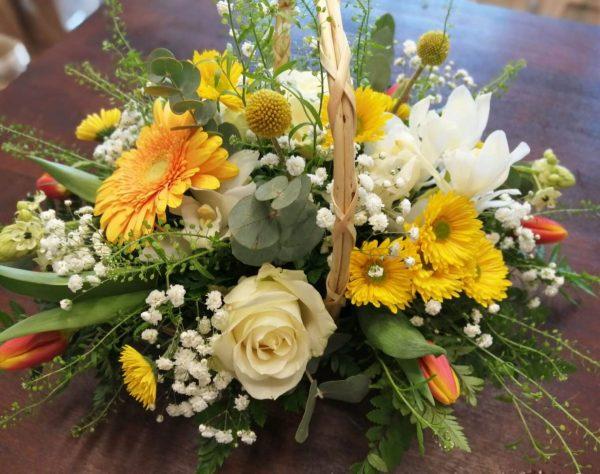 Easter Baskets - Best Buds Florist