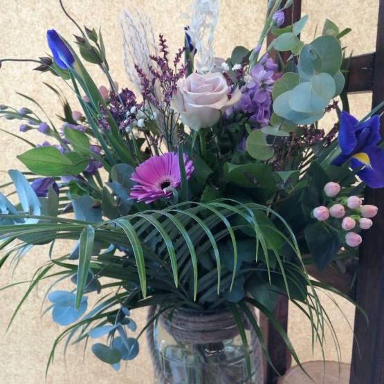 Vintage Vase - Best Buds Florist