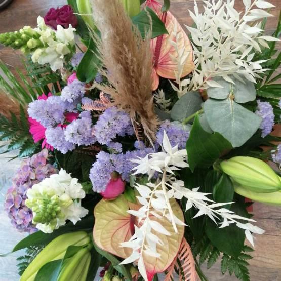 Best Buds Florist - Summer Bouquets